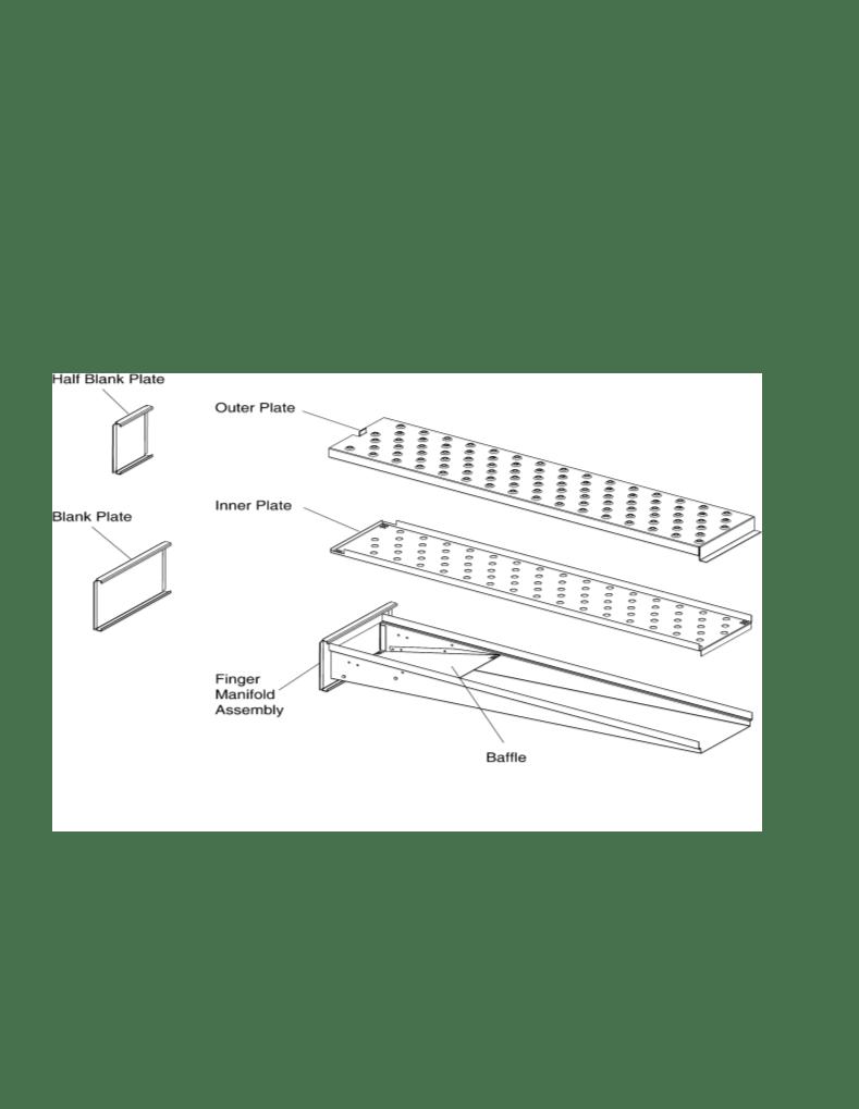 Section 1 Instrucciónes