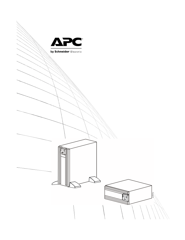 Apc Smart Ups 2200 Rack Mount Manual