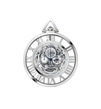 Cartier User Guide › Exceptional pieces › Grand skeleton