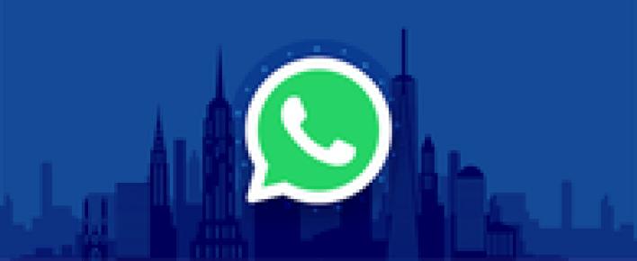 whatsapp communicatios