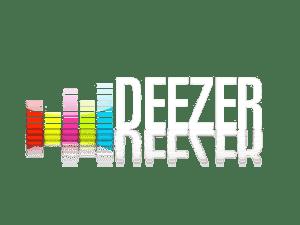deezercom  UserLogosorg