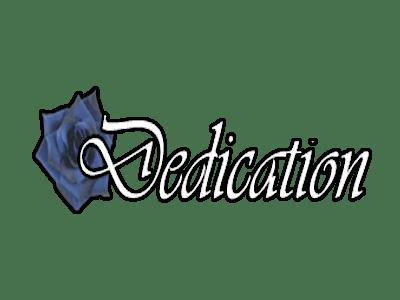 dedicationit  UserLogosorg