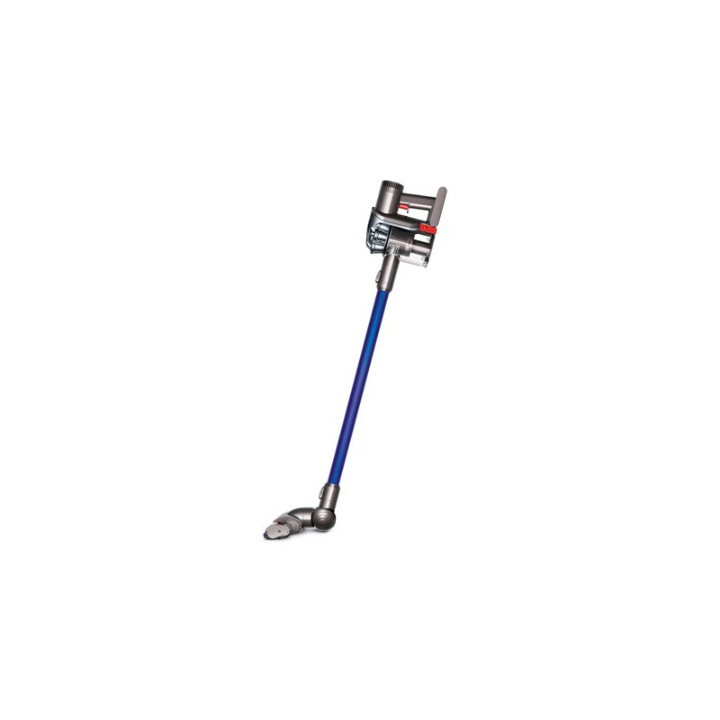 Dyson DC44 Animal user manual (7 pages)