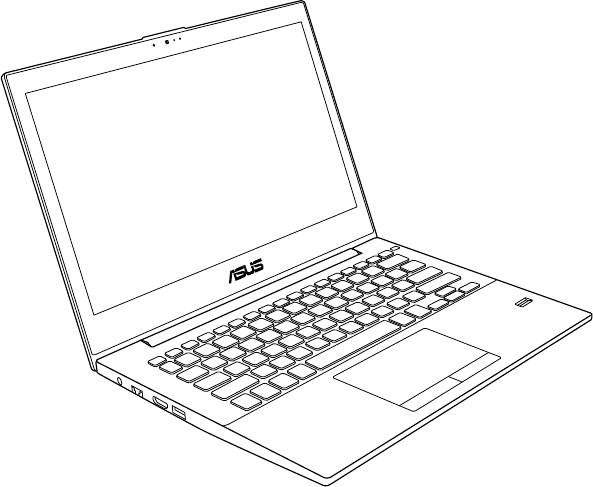 Asus B400A user manual (98 pages)