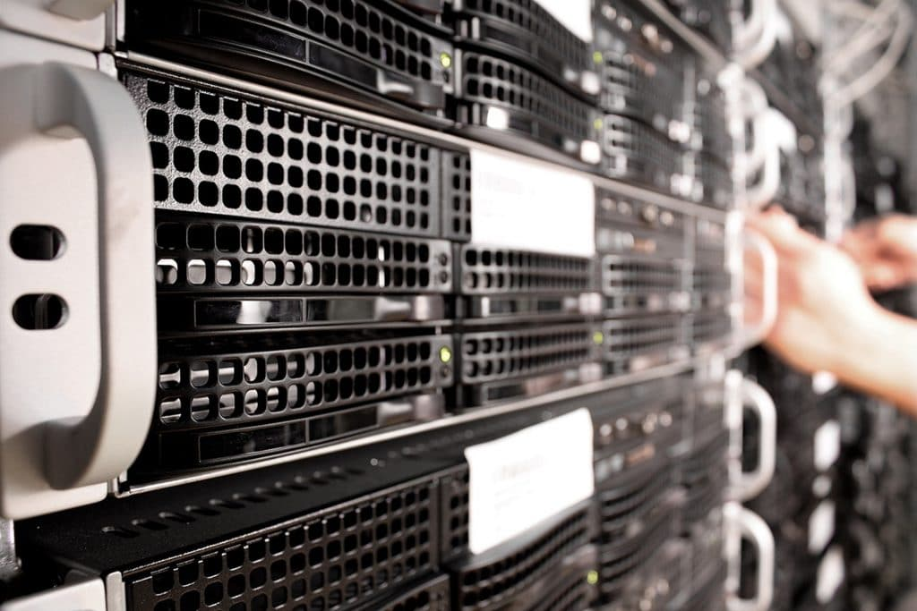 What's The Benefit Of Installing A Business Server