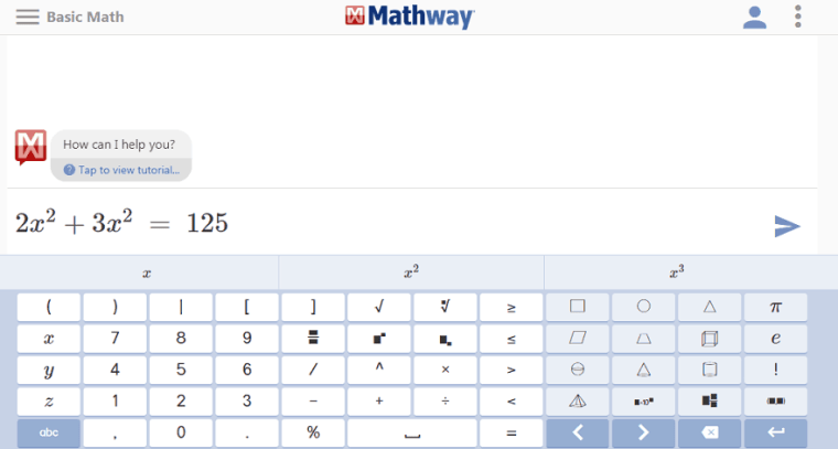 Mathway.com Review: Free Math Solver - UsersAdvice on free national geographic, free math help, free math solver,