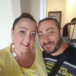 Con il regista