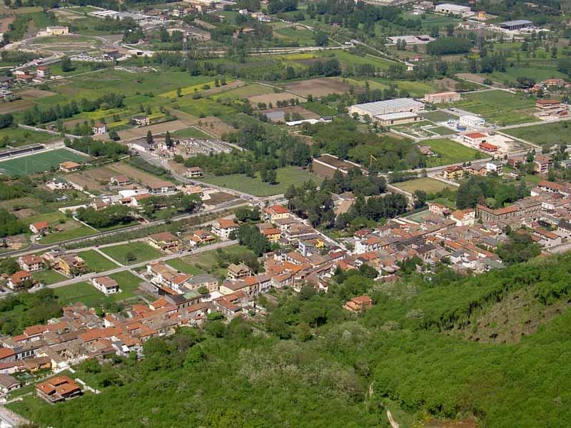Paolisi | Sorgente San Berardo, progetto da 400.000 euro