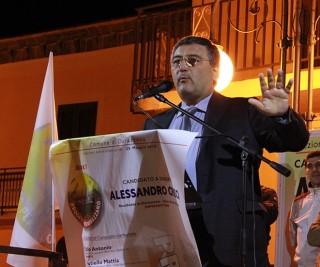 Durazzano | Le preoccupazioni del sindaco Crisci: chiediamo sicurezza e controllo del territorio.