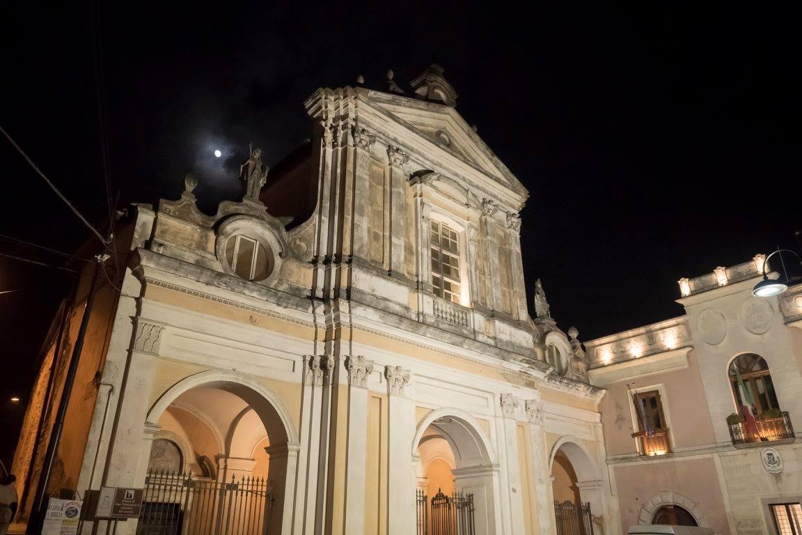 Montesarchio | Soldi alla chiesa: Don Silvio chiarisce.