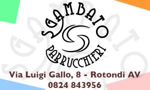 Sgambato