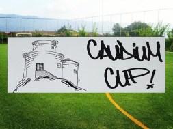 caudium cup