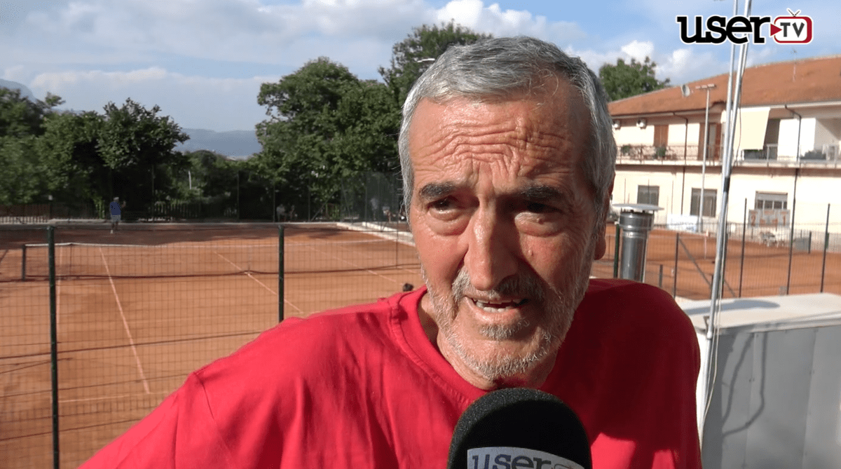 Cervinara | Torneo di Terza Categoria al Tennis Club Starace