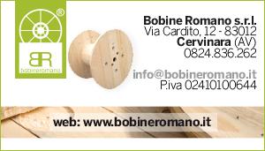 http://www.bobineromano.it