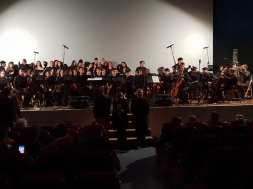 orchestra lombardi