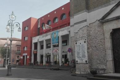 Comune Cervinara Piazza