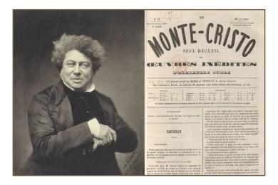 Alexandre Dumas Monte-Cristo