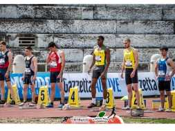atletica roma