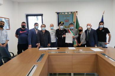 Consiglio comunale Bonea