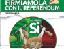 referendum contro la caccia