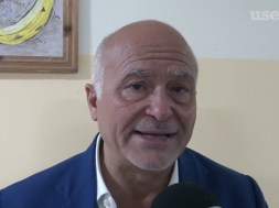 Rotondi. Le prime parole del nuovo sindaco Giuseppe Ilario