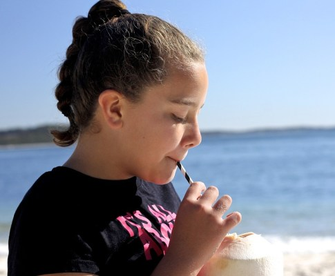 Amazing Benefits of Coconut Water That You Dont Know