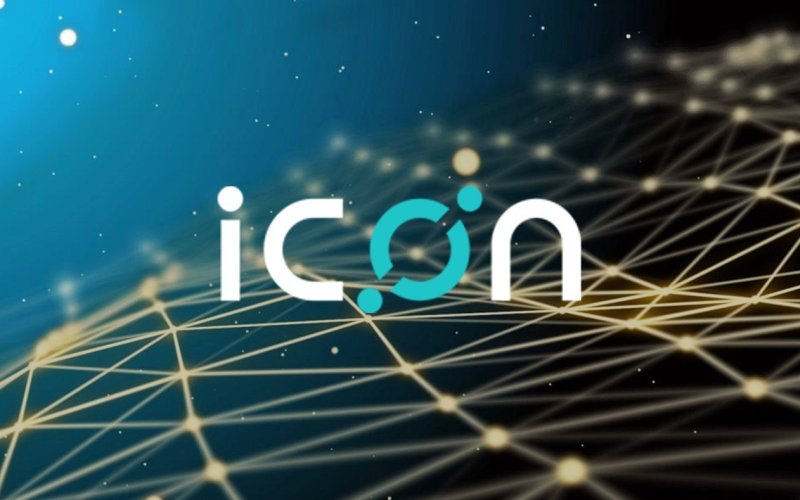ICON ICX Review!