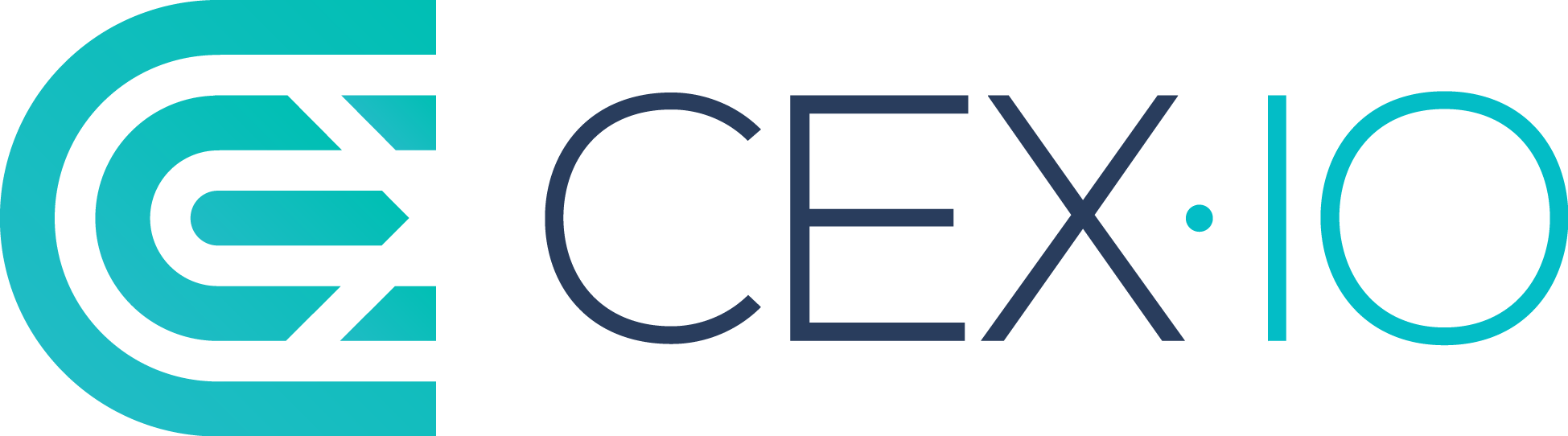CEX.io exchange logo