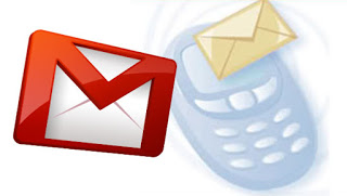 Gmail-by-SMS
