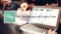 URL Shorteners to Create Short URLs with Expiry Time