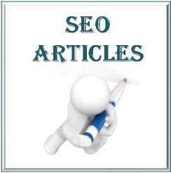 Tips For SEO Oriented Article