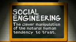Social Engineering Attack [UseThisTip Explains]