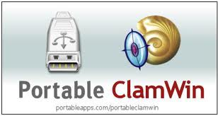 Clamwin Portable