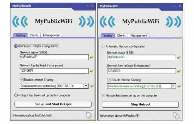 10 Free WiFi Hotspot Software for Windows