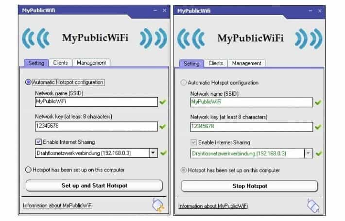 Download Microsoft Research Virtual WiFi from Official ...
