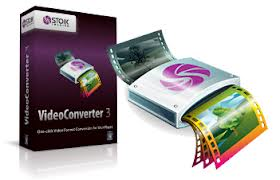 Stoik Video Converter Video Compression Software