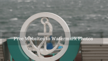 7 Best Free Online Tools to Watermark Your Photos