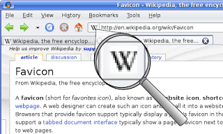 5 Websites to create Favicon for your Website