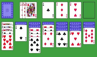 Offline Solitaire chrome
