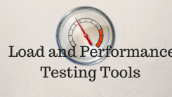 Best Free load and performance testing tools for web applications