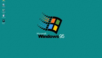 How to Run Windows 95 in Browser