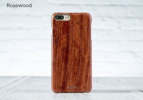 The Woodline Wood Case for iPhone 7