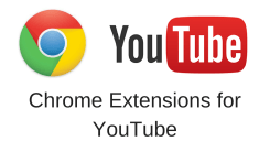 11 Cool Google Chrome Extensions for YouTube