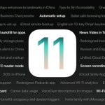 Best features of iOS 11