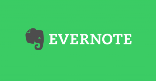 Evernote Note taking app for Android