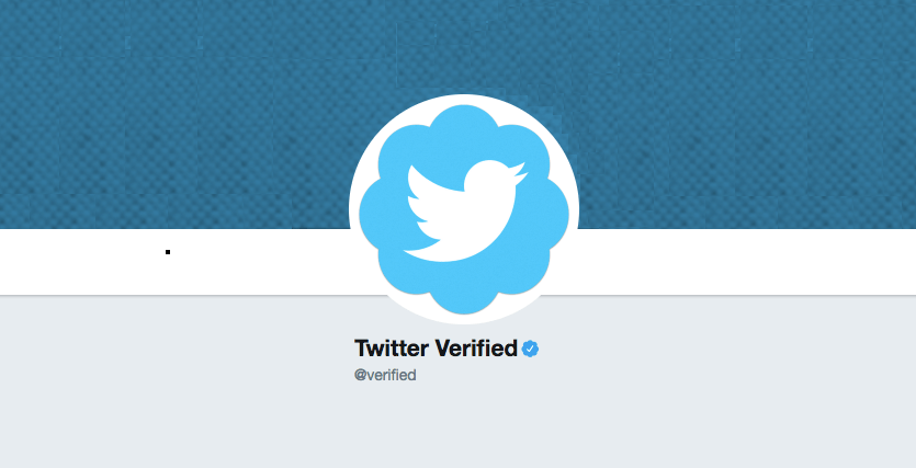 Get Verified On Twitter