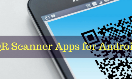 QR Scanner Apps for Android