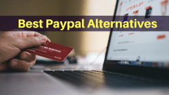 7 Best Paypal Alternatives 2018