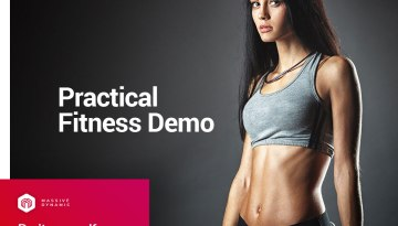 15 Best Gym and Fitness WordPress Themes