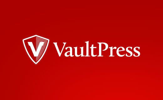 VaultPress backup Plugin